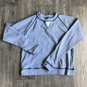 Albion Fit Pullover